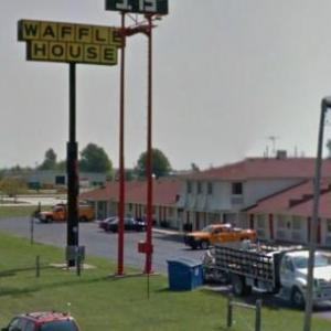 Economy Inn Toledo-Perrysburg