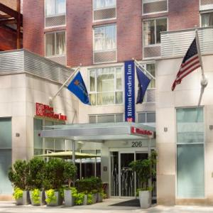 Hilton Garden Inn New York/Manhattan-Midtown East