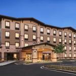Hotels near Clemson Memorial Stadium - The Abernathy