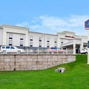 Penn's Peak Hotels - Hampton Inn Lehighton - Jim Thorpe