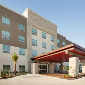 Holiday Inn Express & Suites -McAllen -Medical Center Area