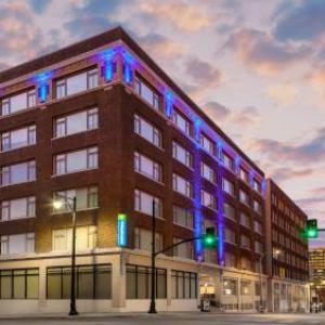 Holiday Inn Express - Kansas City Downtown