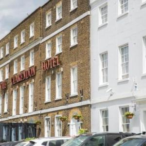 Hotels near Blackheath Halls London - The Clarendon Hotel
