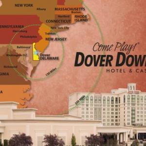Hotels near Dover Downs - Dover Downs Hotel & Casino