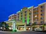 Lake City Florida Hotels - Holiday Inn Hotel & Suites Lake City