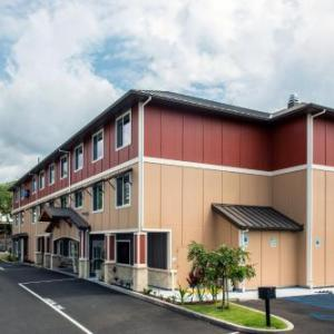 Kealakehe High School Hotels - Holiday Inn Express & Suites Kailua-Kona