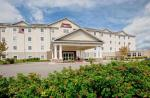 Belfast Maine Hotels - Hampton Inn & Suites Rockland