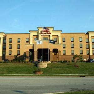 Hampton Inn & Suites Louisville East Ky