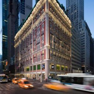 Hotels near Lyric Theatre New York - The Knickerbocker Hotel