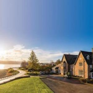 Hotels near Inveraray Castle - Loch Fyne Hotel & Spa