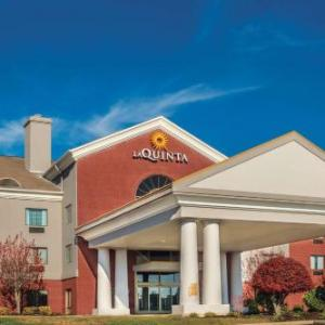 Hotels near Tennessee National Marina - La Quinta by Wyndham Loudon