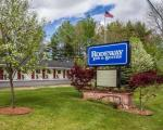 Southport Maine Hotels - Rodeway Inn & Suites Brunswick
