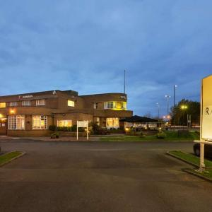 University Of Hertfordshire Hotels - Ramada Hatfield