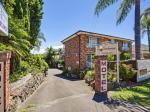 The Entrance Australia Hotels - Coachman Motor Inn