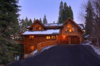 Luxury Treehouse In Tahoe Donner Image