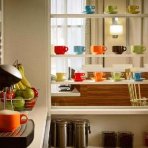 Hotels near The Crofoot - Sonesta Es Suites Detroit Auburn Hills