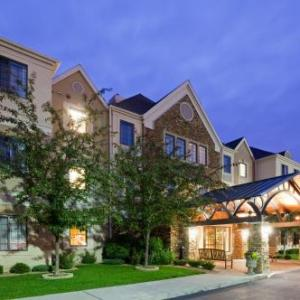 Minnesota Zoo Hotels - Staybridge Suites Eagan-Mall Of America