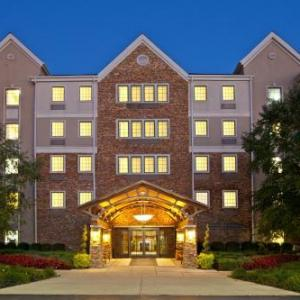 Staybridge Suites Indianapolis-fishers Hotel