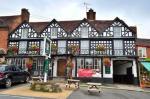 Abberley United Kingdom Hotels - The Talbot Hotel