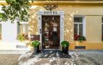 Praha Czech Republic Hotels - Hotel Orion