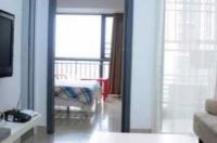 Shenzhen Yunzi Apartment Kingkey 100 Branch