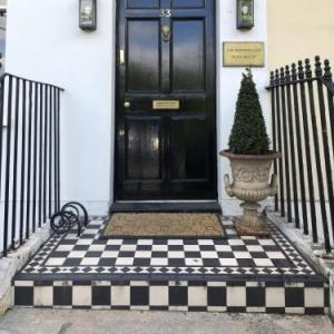 The Montpellier Townhouse