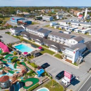 Hotels near Freeman Stage at Bayside - Atlantic Coast Inn