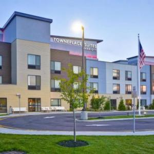 Forsgate Country Club Hotels - TownePlace Suites by Marriott Cranbury South Brunswick