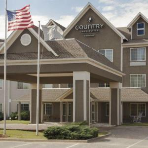 Country Inn & Suites By Carlson Norman Ok