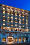 Athens Greece Hotels - King George, A Luxury Collection Hotel, Athens