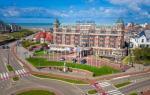 Noordwijk Aan Zee Netherlands Hotels - Radisson Blu Palace Hotel Noordwijk