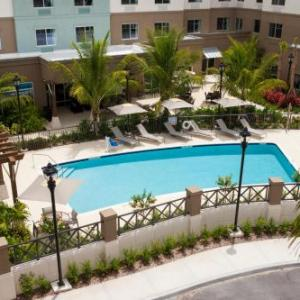 Hotels near Roger Dean Stadium - Courtyard by Marriott Palm Beach Jupiter
