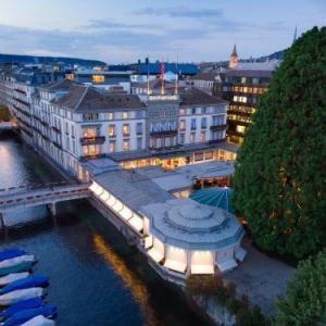 Luxury Zurich Hotels Deals At The 1 Luxury Hotel In Zurich