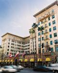 Beverly Hills California Hotels - Beverly Wilshire, A Four Seasons Hotel