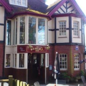 The Burley Inn