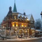Old Crown Inn B&B Highgate Village