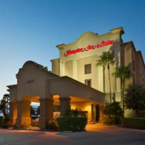 Hampton Inn & Suites Pharr Tx