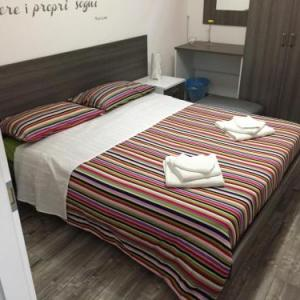 Book Now B&b Amelie (Sannicandro di Bari, Italy). Rooms Available for all budgets. B&b Amelie is located in Sannicandro di Bari 15 km from Bari. Private parking is available on site.Rooms are fitted with a flat-screen TV. Certain units have a seating are