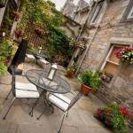 Rosehill Guest House