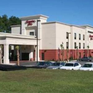 Hampton Inn Quincy Hotel