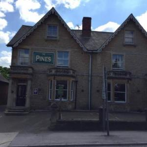 Dyrham Park Hotels - The Pines Guest Accommodation
