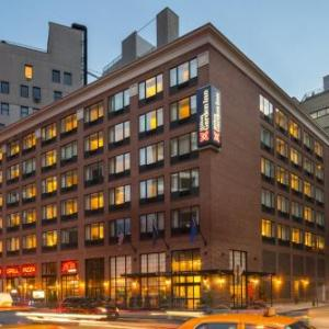 Hotels Near Tribeca Rooftop New York Ny