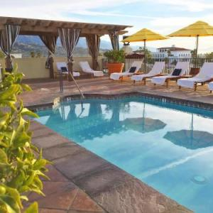 Hotels near Arlington Theatre Santa Barbara - Kimpton Canary Hotel