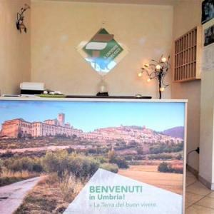 Book Now Il Cammino di Francesco (Bastia Umbra, Italy). Rooms Available for all budgets. Featuring free WiFi throughout the property Il Cammino di Francesco offers pet-friendly accommodation in Bastia Umbra 9 km from Assisi. Free private parking is available on si