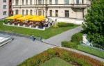 Praha Czech Republic Hotels - Le Palais Art Hotel Prague