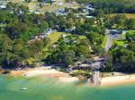 Maryborough Australia Hotels - Poona Palms Caravan Park