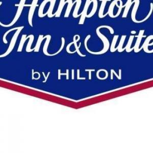 Hampton Inn & Suites Farmington
