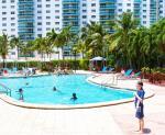 Aventura Florida Hotels - Ocean Reserve Luxury Suites Sunny Isles Beach