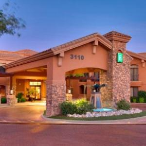 Embassy Suites Tucson - Paloma Village
