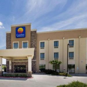 Comfort Inn & Suites Victoria North